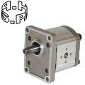 ... case ih hydraulic spare parts agricultural machinery gear pump 2